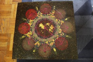 Orgone Table